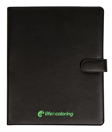 Amazon.com: Adulto Libro Para Colorear Carrying Case ...