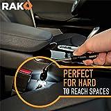 RAK Magnetic Pickup Tool with LED Lights