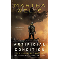Artificial Condition: The Murderbot Diaries (English Edition)