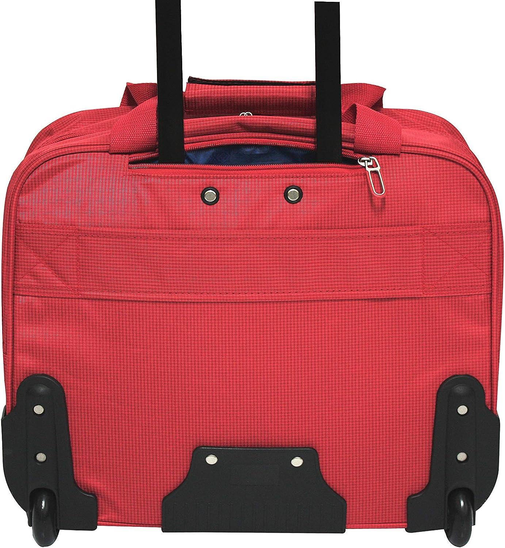 Rojo 25 litros GLADIATOR 174803 2019 Bolsa de Viaje 40 cm