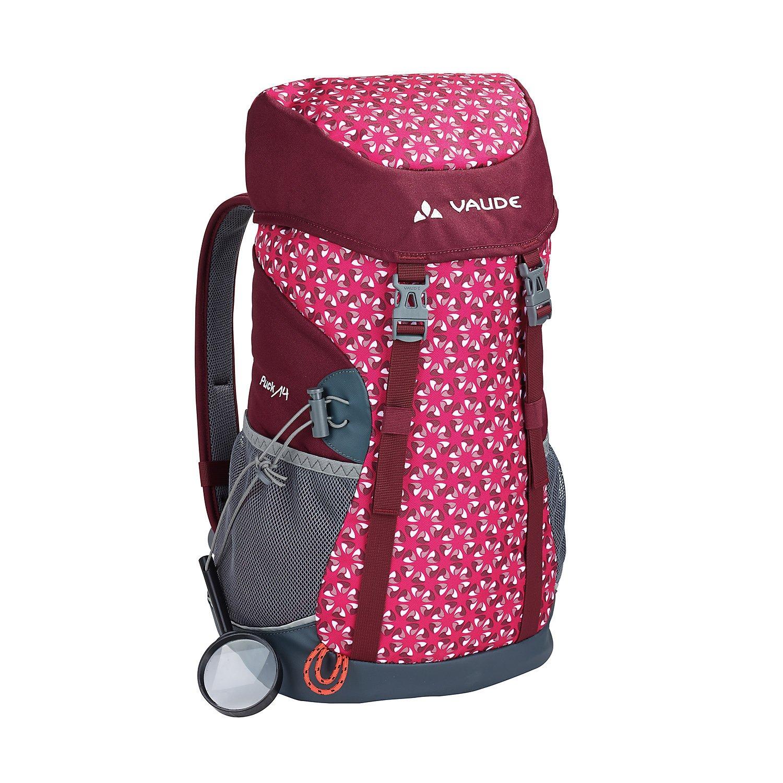 Vaude Kinderrucksack Puck 14 - Kinder Wanderrucksack - Kinder Backpack