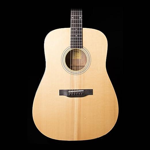 Eastman E10D Dreadnought Guitarra Acústica: Amazon.es: Amazon.es