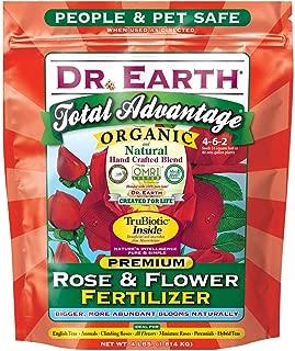 product image for Dr. Earth Total Advantage Rose & Flower Fertilizer 4 lb