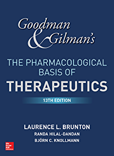Rang dales pharmacology e book with student consult online goodman and gilmans the pharmacological basis of therapeutics 13th edition goodman and gilman fandeluxe Images