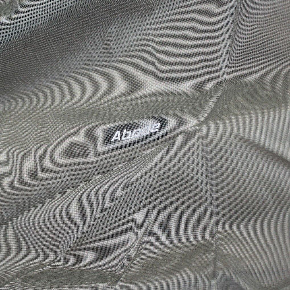 Abode Airtexx Breathable Light Weight Fleece Bedchair Blanket Carp Fishing sleeping bag Bed Cover