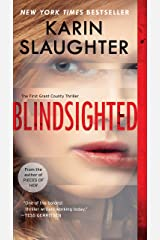 Blindsighted: The First Grant County Thriller (Grant County Thrillers Book 1) Kindle Edition