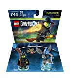 Lego Dimensions Wizard of Oz Fun Pack Wicked Witch