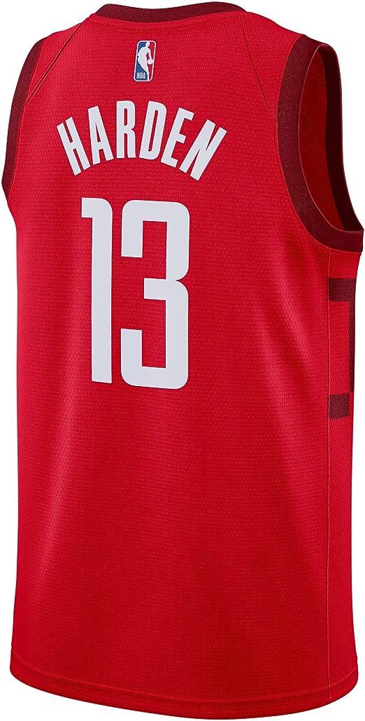 OuterStuff James Harden Houston Rockets