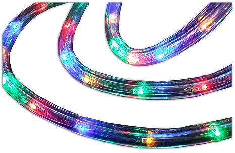 Tube Lumineux Exterieur