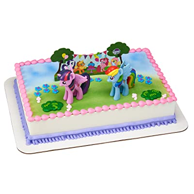 DECOPAC 38685 Cake Decoration: Toys & Games [5Bkhe0304099]