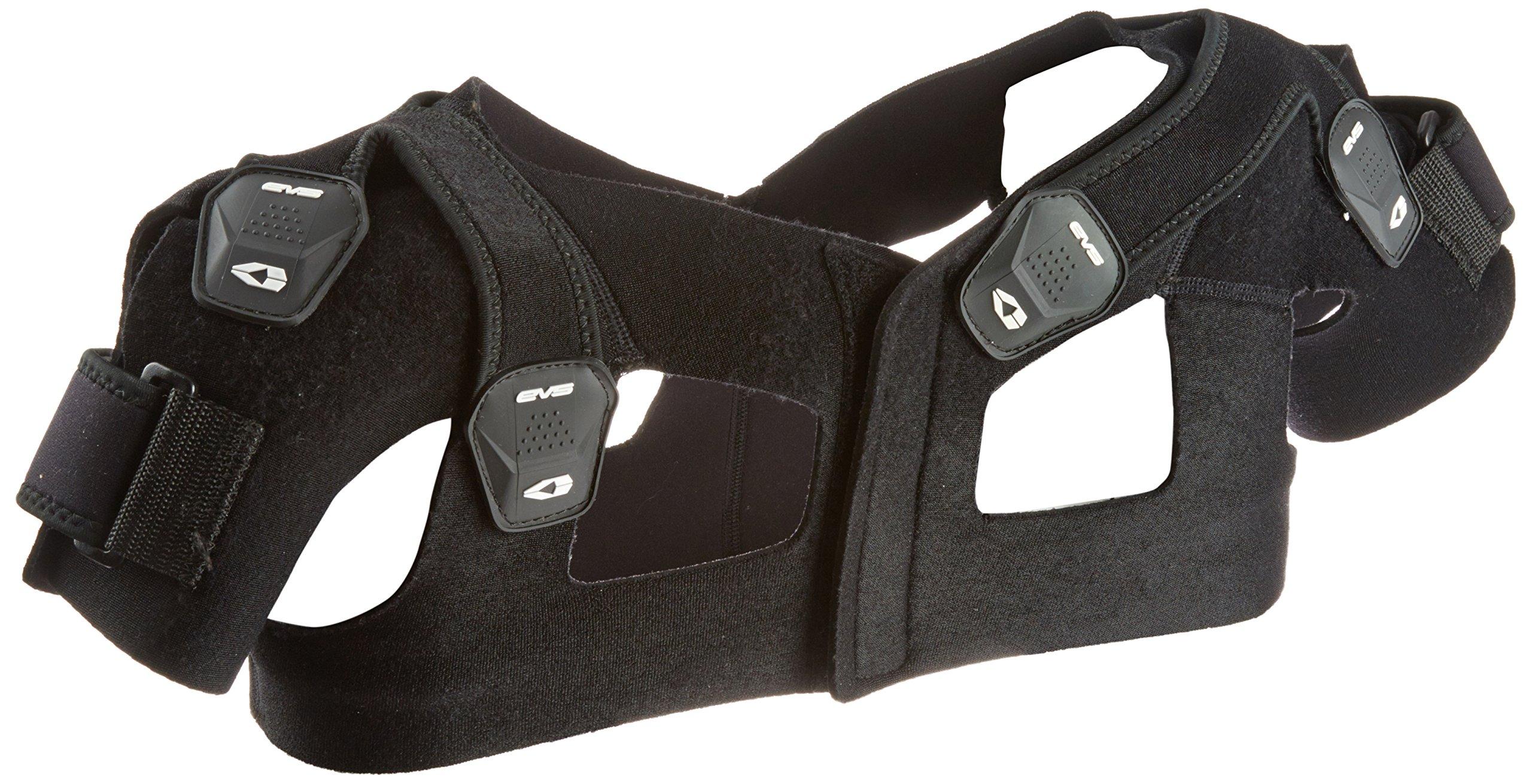 EVS Sports Shoulder Brace (Black, Small)