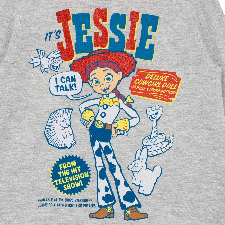 Ensemble Leggings et t-Shirt Disney Toy Story Fille