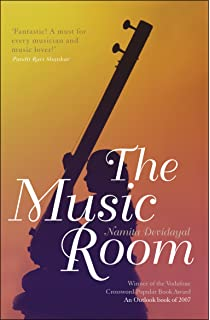 The Music Room price comparison at Flipkart, Amazon, Crossword, Uread, Bookadda, Landmark, Homeshop18