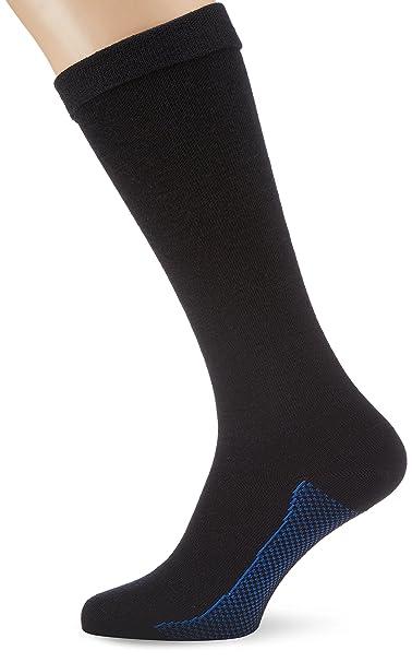 Hudson Relax Dry Wool - Calcetines altos Hombre: Amazon.es: Ropa y accesorios
