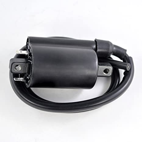 External Ignition Coil For Kawasaki KLR650 / KAF 620 Mule 3000 3010 3020  4000 4010 // Suzuki Boulevard S50 M109R VZR1800 / VS 800 GL Intruder