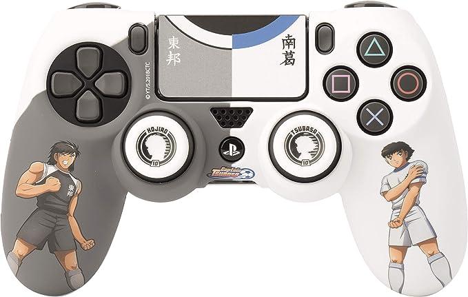 Captain Tsubasa - Combo Pack Versus Para Mando Dualshock (PS4 ...