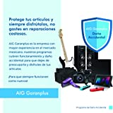 AIG Garanplus - 2 Años Cuidado Personal - Seguro de Daños accidentales $500 - $999.99
