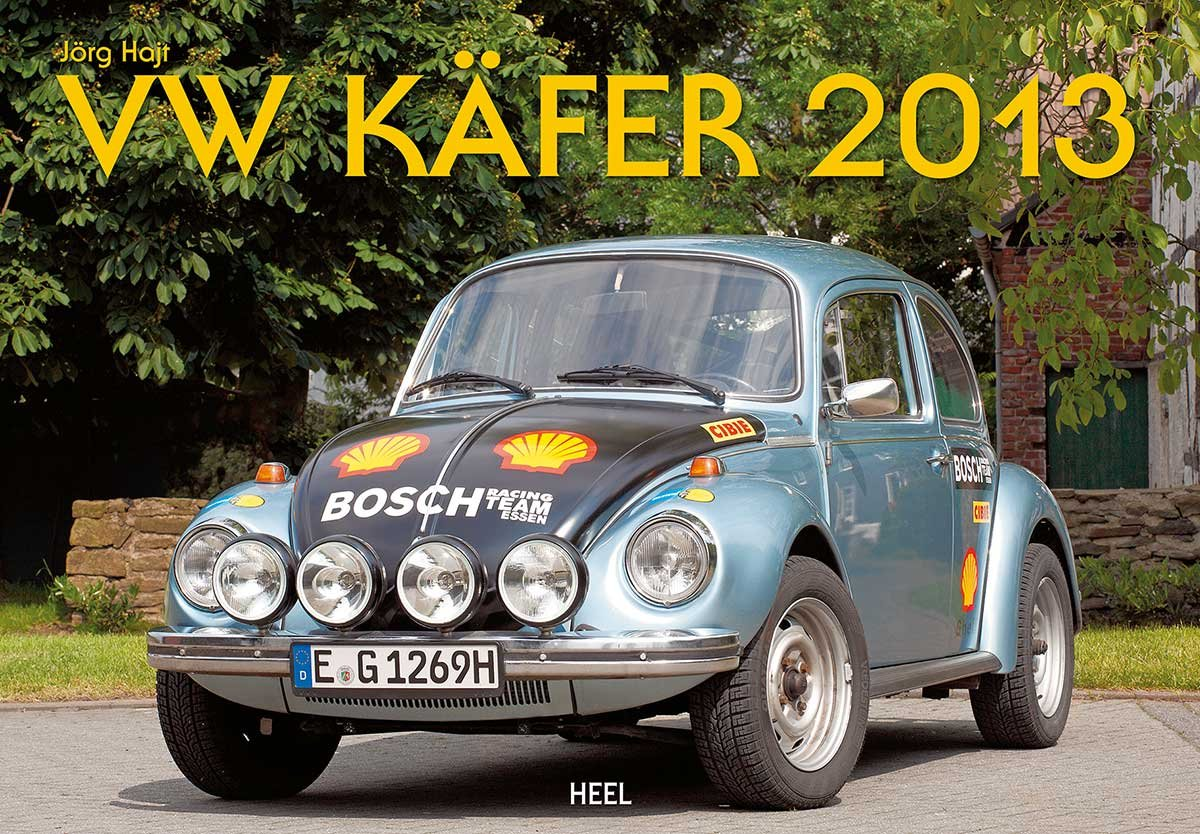 VW Käfer 2013