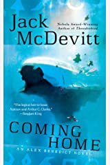 Coming Home (An Alex Benedict Novel Book 7) Kindle Edition