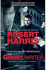 The Ghost: A Novel Kindle Edition