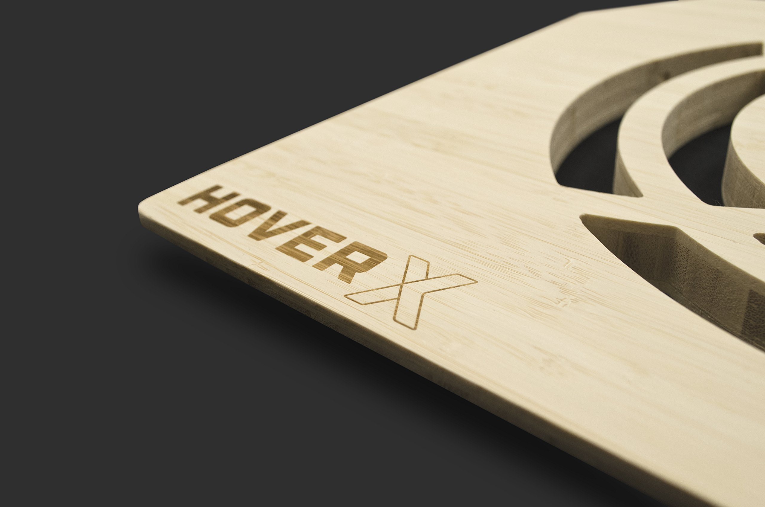 Hover X+ - Ultimate Gamer's LapDesk (for 17'' Laptops) by iSkelter