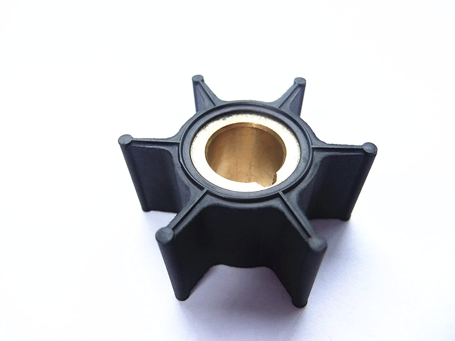 3B2-65021-1 18-8920 Boat Engine Impeller for Nissan Tohatsu 6HP 8HP 9.8HP Outboard Motor Water Pump SouthMarine