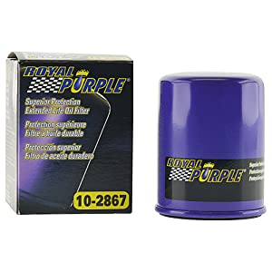 Royal Purple 10-2867 Extended Life Premium Oil Filter