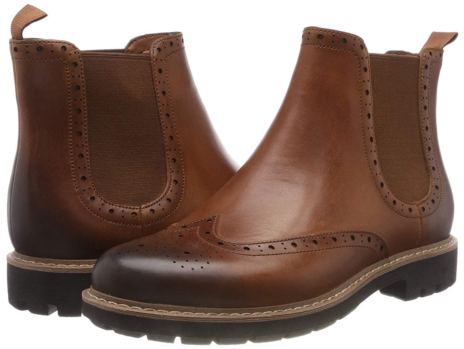 TopBottes Homm Clarks Batcombe Chelsea Clarks TopBottes Batcombe D2EI9H