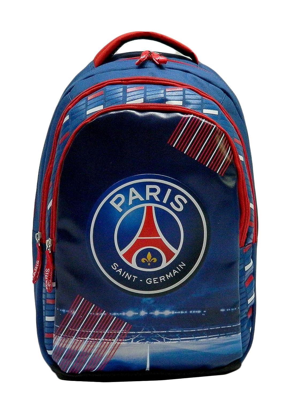 Paris Saint - Germain公式コレクションバックパック[その他] B004TVNXLO