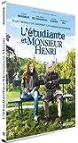 L'Étudiante et Monsieur Henri