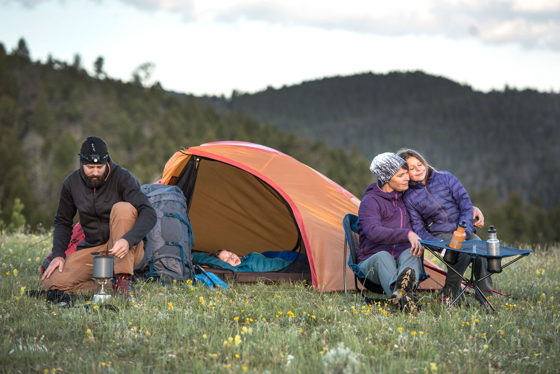 ALPS Mountaineering Zephyr 3-Person Tent by ALPS Mountaineering (Image #3)