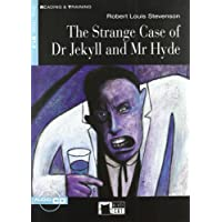 The Strange Case of Dr. Jekyll and Mr. Hyde con CD