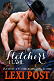 Fletcher's Flame (Last Chance Book 3)