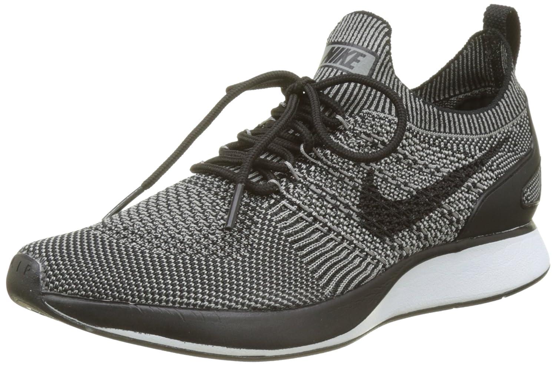 Nike Women's Free Rn Flyknit 2017 Running Shoes B005A3G790 10 D(M) US|Light Charcoal/Light Charcoal
