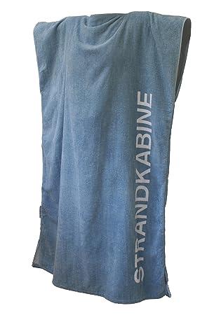 strandkabine handtuch
