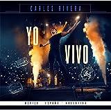 Yo Vivo [CD+DVD Pelicula Yo Vivo]