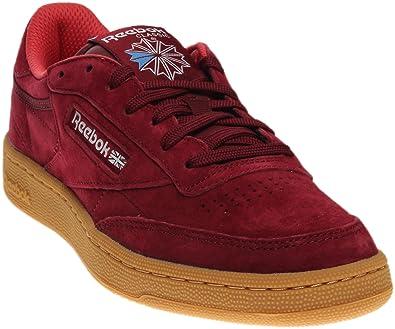 ammattimainen myynti halpa mistä ostaa Amazon.com   Reebok Club C 85 Indoor   Shoes