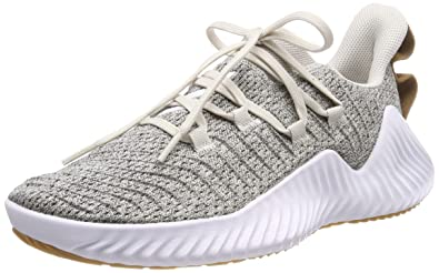 promo code 3ab36 4bf15 adidas Alphabounce Trainer M, Chaussures de Gymnastique Homme