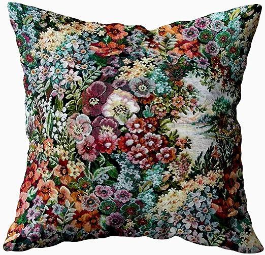 Amazon Com Shorping Farmhouse Throw Pillow Covers Zippered