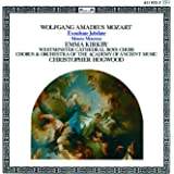 Mozart: Exsultate Jubilate; Motets