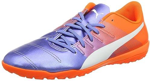 a58e198c7c031e Puma Men s Evopower 4.3 Tt Football Boots  Amazon.co.uk  Shoes   Bags