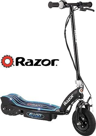 Amazon.com: Razor E100Glow–Patinete ...