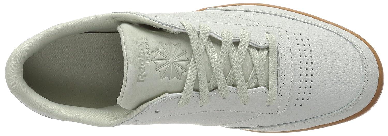 Reebok Women s s Club C 85 FVS Ps Desert Low-Top Sneakers  Amazon.co.uk   Shoes   Bags 9b715f586