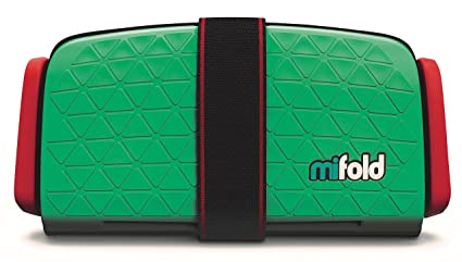Review mifold Grab-and-Go Car Booster