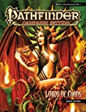 Pathfinder Chronicles: Book of the Damned Volume 2 - Lords of Chaos (Pathfinder Campaign Setting)