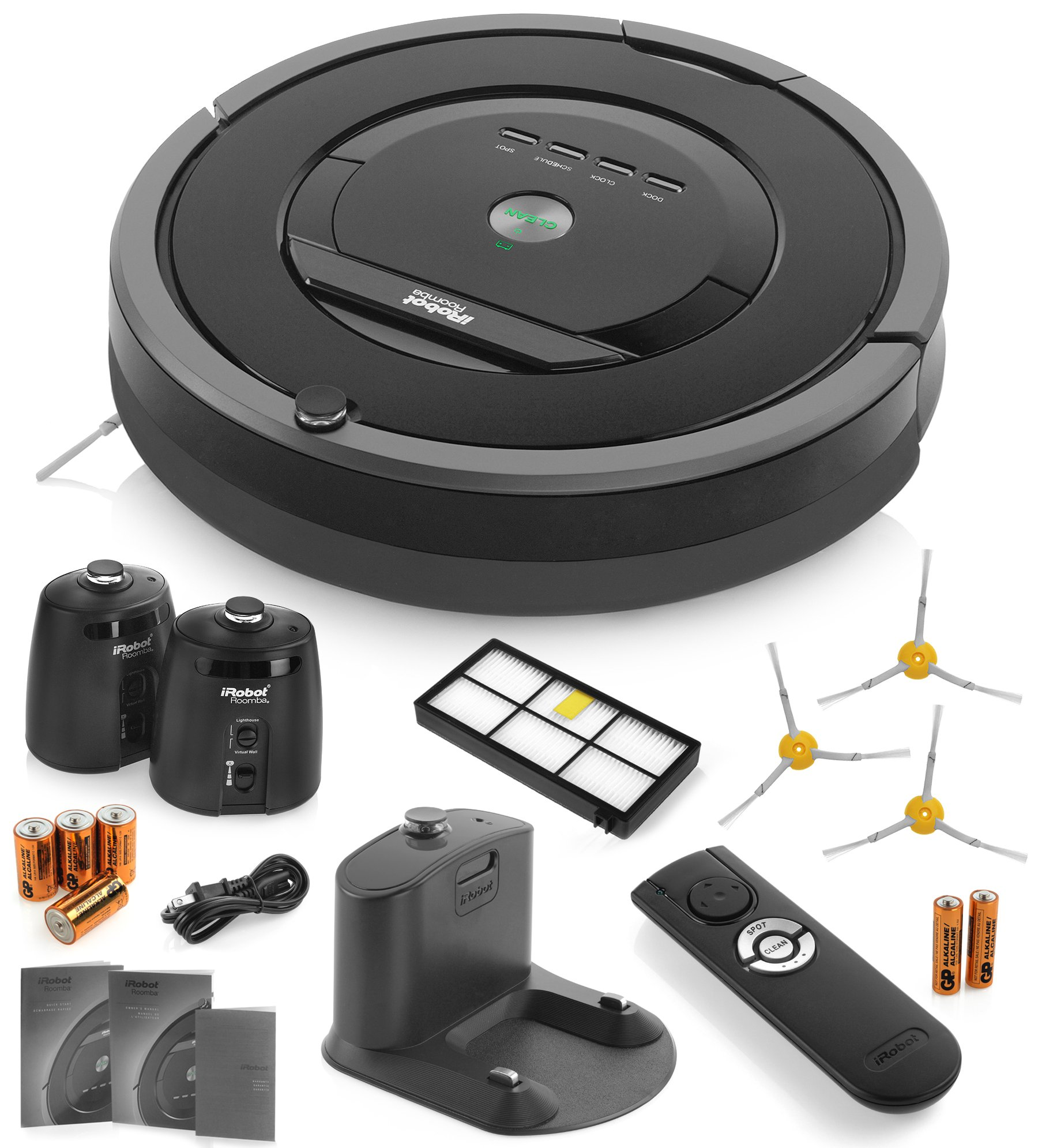 Best Rated In Robotic Vacuums Amp Helpful Customer Reviews