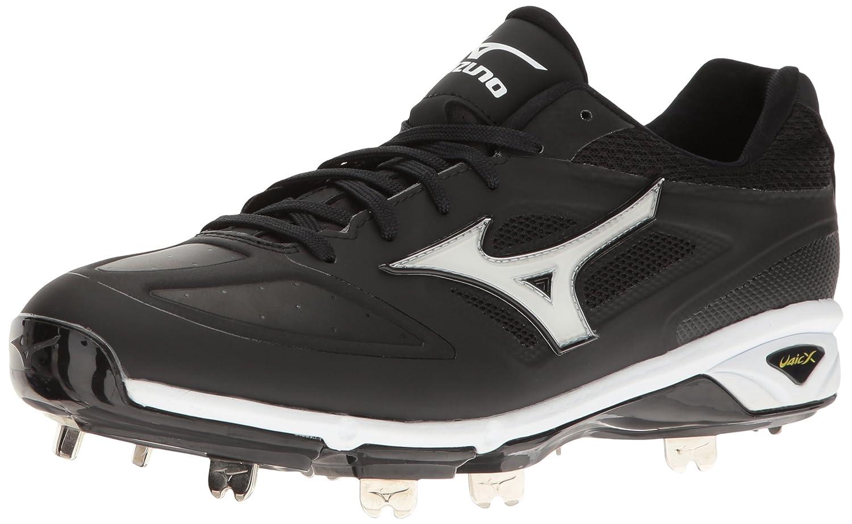 Mizuno Men\'s Dominant Ic Baseball Shoe