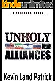 Unholy Alliances (Twelvers Book 2)