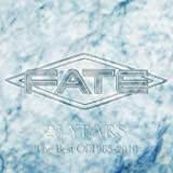 25 Years The Best Of Fate