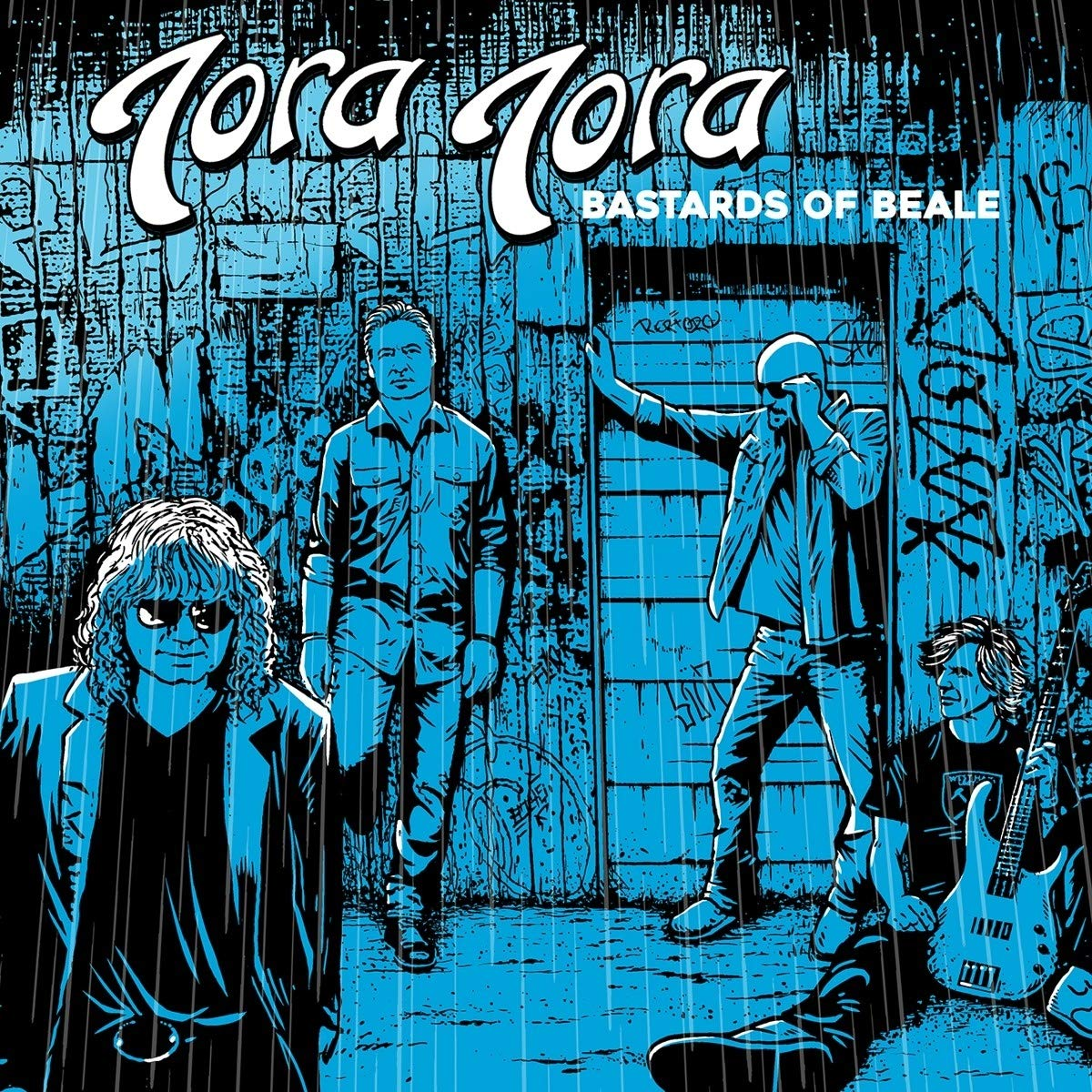 Image result for tora tora bastards of beale